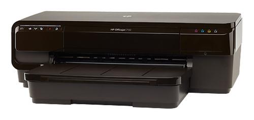 Принтер струйный HP OfficeJet 7110 WF (CR768A) A3+ WiFi USB RJ-45 черный