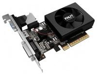Видеокарта Palit PCI-E PA-GT730K-2GD3H nVidia GeForce GT 730 2048Mb 64bit DDR3 800/1804 DVIx1/HDMIx1/CRTx1/HDCP oem low profile