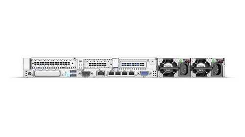 Сервер HPE ProLiant DL360 Gen10 1x5218R 1x32Gb S100i 10G 2P 1x800W (P24740-B21)