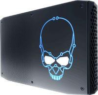 Платформа Intel NUC Original Hades Canyon BOXNUC8I7HNK2 2xDDR4