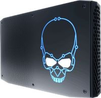 Платформа Intel NUC Hades Canyon Original BOXNUC8I7HNK2 2xDDR4