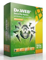 Базовая лицензия DR.Web 2-Desktop 2 years (BHW-B-24M-2-A3)