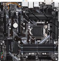 Материнская плата Gigabyte Z370M D3H Soc-1151v2 Intel Z370 4xDDR4 mATX AC`97 8ch(7.1) GbLAN RAID+DVI+HDMI