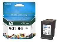 Картридж струйный HP №901 CC653AE черный (200стр.) для HP J4580/4660