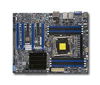 Материнская Плата SuperMicro MBD-X10SRA-F-O Soc-2011 iC612 ATX 8xDDR4 10xSATA3 SATA RAID i210AT 2хGgbEth Ret