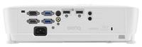 Проектор Benq MX532 DLP 3300Lm (1024x768) 15000:1 ресурс лампы:4500часов 2xHDMI 2.38кг