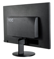 "Монитор AOC 18.5"" Value Line e970Swn (/01) черный TN+film LED 5ms 16:9 матовая 200cd 1366x768 D-Sub"