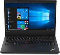 "Ноутбук Lenovo ThinkPad E490 Core i5 8265U/8Gb/SSD256Gb/Intel UHD Graphics 620/14""/IPS/FHD (1920x1080)/Windows 10 Professional/silver/WiFi/BT/Cam"