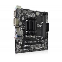 Материнская плата Asrock J3355M mATX AC`97 8ch(7.1) GbLAN+VGA+DVI+HDMI