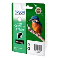 Картридж струйный Epson T1590 C13T15904010 оптимизатор глянца (17мл) для Epson St Ph R2000