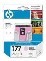 Картридж струйный HP 177 C8775HE светло-пурпурный для HP PS 3213/3313/8253