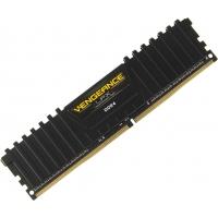 Память DDR4 4Gb 2400MHz Corsair CMK4GX4M1D2400C14 RTL PC4-19200 CL14 DIMM 288-pin 1.2В