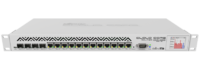 Роутер MikroTik CCR1036-12G-4S-EM 10/100/1000BASE-TX/SFP белый