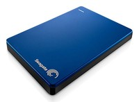 "Жесткий диск Seagate Original USB 3.0 1Tb STDR1000202 Backup Plus 2.5"" синий"