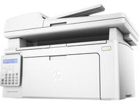 МФУ лазерный HP LaserJet Pro MFP M132fn RU (G3Q63A) A4 белый