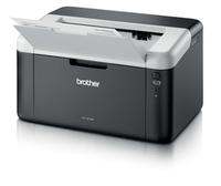 Принтер лазерный Brother HL-1212WR (HL1212WR1) A4 WiFi