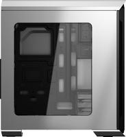 Корпус Aerocool AERO-500 WINDOW белый без БП ATX 4x120mm 2xUSB2.0 1xUSB3.0 audio bott PSU