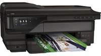 МФУ струйный HP OfficeJet 7612 (G1X85A) A3 Duplex WiFi USB RJ-45 черный
