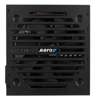 Блок питания Aerocool ATX 400W VX-400 PLUS (24+4+4pin) 120mm fan 2xSATA RTL