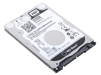Жесткий диск WD Original SATA-III 320Gb WD3200LPLX Black (7200rpm) 32Mb 2.5""
