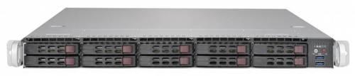 Платформа SuperMicro SYS-1028R-WTR 1G 2P
