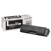 Тонер Картридж Kyocera 1T02KT0NL0 TK-580K черный для Kyocera FS-C5150DN (3500стр.)