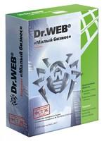 ПО DR.Web Малый бизнес 5-Desktop 1 year Base Box (BBZ-C-12M-5-A3)