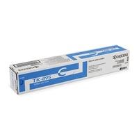 Тонер Картридж Kyocera 1T02K0CNL0 TK-895C голубой для Kyocera FS-C8020MFP/C8025MFP (6000стр.)