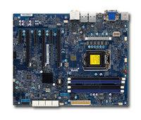 Материнская Плата SuperMicro MBD-X10SAT-B Soc-1150 iC226 ATX 4xDDR3 8xSATA3 SATA RAID i210AT/i217LM 2хGgbEth bulk