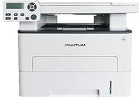 МФУ лазерный Pantum M6700D A4 Duplex серый