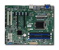 Материнская Плата SuperMicro MBD-X10SAE-O Soc-1150 iC226 ATX 4xDDR3 8xSATA3 SATA RAID i210AT/i217LM 2хGgbEth Ret