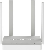 Роутер беспроводной Keenetic Duo AC1200 10/100BASE-TX/xDSL/4G ready белый
