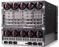 Шасси HPE BladeSystem BLc7000 2x2400W (681840-B21)