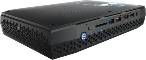 Платформа Intel NUC L10 Hades Canyon Original BOXNUC8i7HNKQC2 4.1GHz 16Gb SSD512Gb 2xDDR4