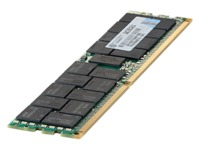 Память DDR4 HPE 726717-B21 4Gb DIMM ECC Reg PC4-17000 CL15 2133MHz