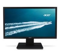 "Монитор Acer 21.5"" V226HQLAbmd черный VA LED 8ms 16:9 DVI M/M матовая 250cd 178гр/178гр 1920x1080 D-Sub FHD 3.65кг"