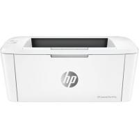 Принтер лазерный HP LaserJet Pro M15a (W2G50A) A4