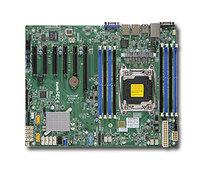 Материнская Плата SuperMicro MBD-X10SRI-F-O Soc-2011 iC612 ATX 8xDDR4 10xSATA3 SATA RAID iI350-AM2 2хGgbEth Ret