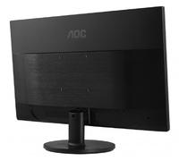 "Монитор AOC 21.5"" Gaming G2260VWQ6(00/01) черный TN+film LED 1ms 16:9 HDMI матовая 250cd 1920x1080 D-Sub DisplayPort FHD 3.03кг"