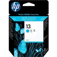 Картридж струйный HP №13 C4815A голубой для HP OJ 9110/9120/9130