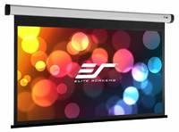 Экран Elite Screens 137.2x243.8см Spectrum Electric110XH 16:9 настенно-потолочный рулонный черный (моторизованный привод)