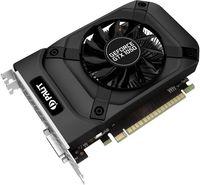 Видеокарта Palit PCI-E PA-GTX1050 StormX 3G nVidia GeForce GTX 1050 3072Mb 96bit GDDR5 1392/7000 DVIx1/HDMIx1/DPx1/HDCP Ret