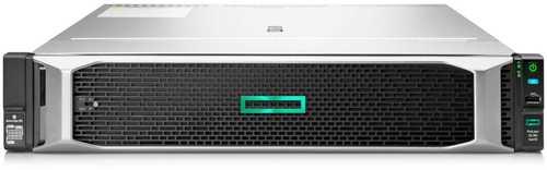 Сервер HPE ProLiant DL180 Gen10 1x4208 1x16Gb S100i 1G 2P 1x500W 12LFF (P19563-B21)