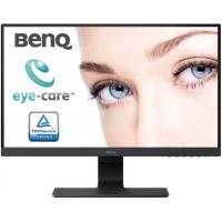 """Монитор Benq 23.8"""" BL2480 черный IPS LED 5ms 16:9 HDMI M/M матовая 12000000:1 250cd 178гр/178гр 1920x1080 D-Sub DisplayPort FHD 3.84кг"""