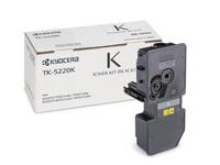 Тонер Картридж Kyocera 1T02R90NL1 TK-5220K черный (1200стр.) для Kyocera M5521cdn/cdw P5021cdn/cdw