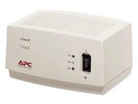 Стабилизатор напряжения APC Line-R LE1200I 600Вт 1200ВА