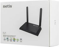 Роутер беспроводной Netis N1 AC1200 10/100/1000BASE-TX/4G ready