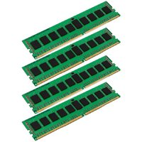 Память DDR4 Kingston KVR21R15D8K4/32 32Gb DIMM ECC Reg PC4-17000 CL15 2133MHz