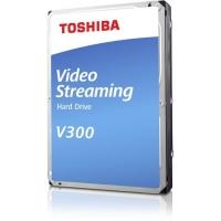 "Жесткий диск Toshiba SATA-III 3Tb HDWU130UZSVA Video Streaming V300 (5940rpm) 64Mb 3.5"""