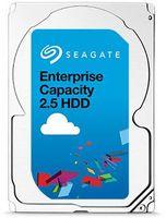 "Жесткий диск Seagate Original SAS 3.0 1Tb ST1000NX0333 Enterprise Capacity (7200rpm) 128Mb 2.5"""